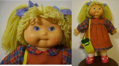 LA CAMILLA COL PASSAPORTO... l bambola migliore di tutti i tempi