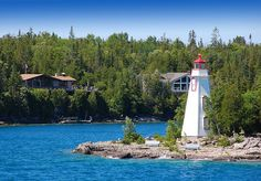 Are you looking to discover Tobermory Ontario before you buy? Get an overview of what real estate is like in Tobermory and what the town has to offer. Tobermory Ontario, Manitoulin Island, Big Tub, Canadian Travel, O Canada, Crystal Clear Water, Real Estate Marketing, Trip Planning, Places Ive Been