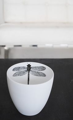 ♥ Dragonfly