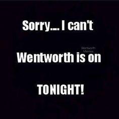 Wentworth_Memes (@schmizo) | Twitter
