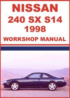 nissan navara d21 series 1990 1995 workshop manual nissan y datsun rh pinterest com 1990 Nissan 240SX Gas Mileage 1990 Nissan 300ZX