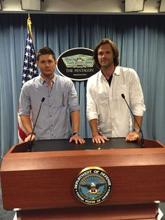 In J2 We Trust RT @jarpad: Our fellow Americans.... @JensenAckles #DCCON #SPNFamily
