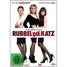 Rubbeldiekatz: Amazon.de: Matthias Schweighöfer, Alexandra Maria Lara, Detlev Buck, Enis Rotthoff: Filme & TV