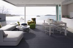 A Hamilton Island home: AZURiS by Renato D'Ettore Architects