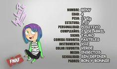 ¿¿Habra una segunda generacion en Fnafhs?? | Edd00chan (Español) Amino