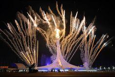 Sochi Winter Olympics Opening Ceremony (2014)
