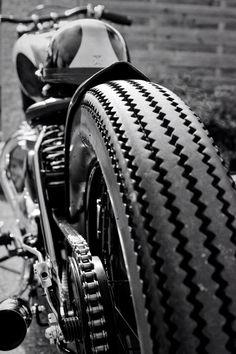 # Harley Davidson - Decorating - - born to be wild - Motorcycle Triumph Bobber, Bobber Motorcycle, Bobber Chopper, Cool Motorcycles, Vintage Motorcycles, Motorcycle Humor, Retro Motorcycle, Indian Motorcycles, Motorcycle Garage