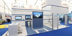 Exhibition Stands Gallery | Exhibition Services Gallery | Exhibition Stand Examples | Astro Exhibitions