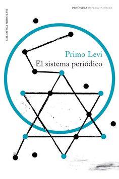 El sistema periódico, de Primo Levi