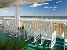 Elizabeth Pointe Lodge, Amelia Island, Florida.