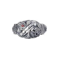 H-D Ring ringharley-davidson | Soulfetish Online Store