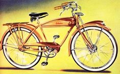schwinn cruiser bicycle
