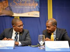 #Jamaica Govt calls more corporate partners for #Education The Jamaica Government is calling on more corporate companies to partner with the island's educational institutions in a bid to boost their outputs..   Read more from #Edubilla http://www.edubilla.com/news/education/jamaica-govt-calls-more-corporate-partners-for-education/