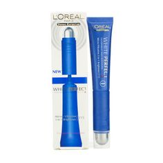 L'Oreal - White Perfect Micro-Vibration 3 in 1 Brightener Eye | Strawberrynet Brasil