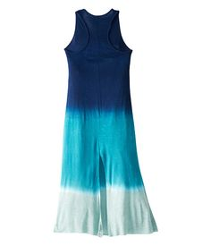 Young Fabulous & Broke Mini Blaire Maxi (Little Kids/Big Kids) Marine Ombre - Zappos.com Free Shipping BOTH Ways