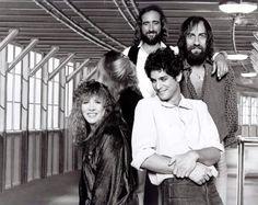 fleetwood mac pics | Fleetwood Mac (Tusk Era) - fleetwood-mac Photo