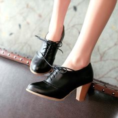 Size : 35, 36, 37, 38, 39,Specifications:* Color :Black,Beige,Brown,pink.* High Heel:2.95inch* Width: Medium (B, M)* Available Sizes:US4.5 / UK2.5 / EUR35 / 22.5cm<p>US5 / UK3 / EUR36 / 23cm<..