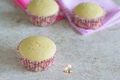 Muffin all'acqua senza uova - Le passioni di MAM Cupcake, Breakfast, Desserts, Biscotti, Vegan, Cream, Morning Coffee, Tailgate Desserts, Deserts
