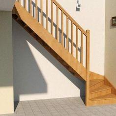 placard sous escalier sur mesure penderie tablettes verre pour la d co portes affleurantes. Black Bedroom Furniture Sets. Home Design Ideas