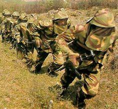 JNA Yugoslavian army