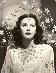 :: Hedy Lamarr ::
