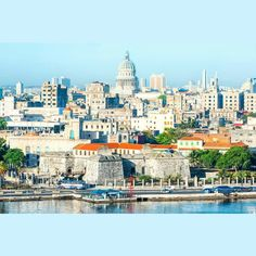 When you think of Cuba, do you think of Havana? You should. The culture, music, food and especially the people are very cosmopolitan and lots of fun!