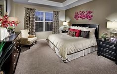 How would you rate this Springdale master suite on a scale from 1 to 10? #lennarhomes #colorado #dreamhome #homedecor