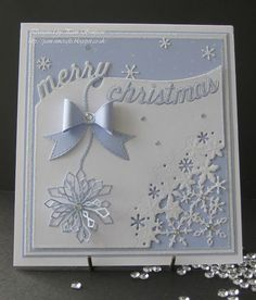 Image result for memory box christmas card ideas