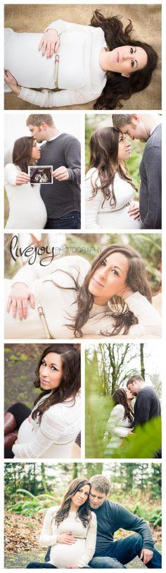 Maternity Photography #maternity #babybump #LiveJoyPhotography #SalemOR