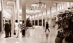 https://flic.kr/p/6LcwGo | Shopping Malls 1972