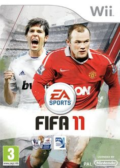 From 0.50 Fifa 11 (wii)