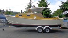2000 Calkins Bartender Power Boat For Sale - www.yachtworld.com