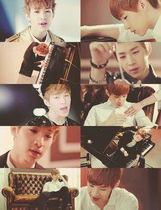 Henry Lau ♡ Super Junior M
