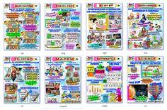 High Quality Bulletin for Grade 5 (4th Quarter) | DEPED TAMBAYAN PH