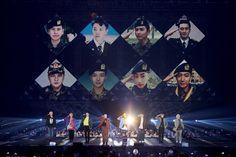 💙 Super Junior, Super Show 8 in Seoul. Kim Ryeowook, Leeteuk, Heechul, Super Junior Songs, Super Junior Donghae, Kpop, Super Elf, Choi Siwon, Lee Donghae