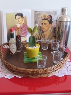 Frida - Taco bar