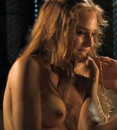 "diane kruger Nude | Celebrity Nude Century: Diane Kruger (""The Bridge"")"