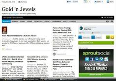 Gold 'n Jewels Magazine