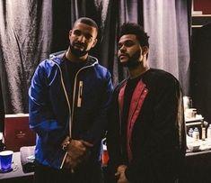 and champagnepapi drake drizzy drizzydrake theweekend theweeknd Mode Hip Hop, Hip Hop Rap, Drake Drizzy, Drake Ovo, Abel The Weeknd, Drake Graham, Aubrey Drake, Favorite Person, Man Crush
