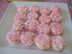 Bubble and Sweet: Lilli's 6th Birthday - Fairy High Tea Party   fairy dust marshmellow