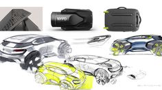 Citroen Aircross Concept Photo Gallery - Autoblog