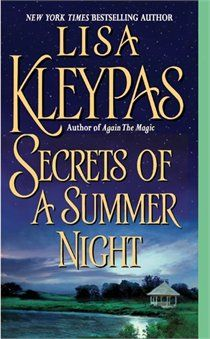 Secrets of a Summer Night (Wallflowers #1) by Lisa Kleypas