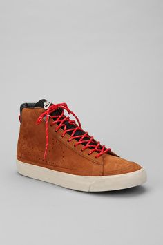 Nike this is more than awesome. - Nike Blazer Mid Premium Sneaker Only Shoes  54a923c53