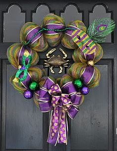mardi gras - I might like this one better...hmmmmm.... plenty of time to decide :)