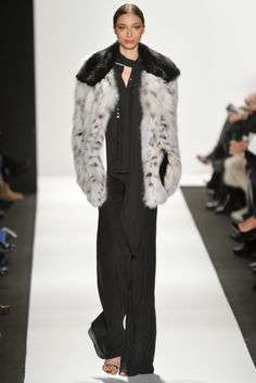 Dennis Basso Fall 2015 Ready-to-Wear - Collection - Gallery - Style.com