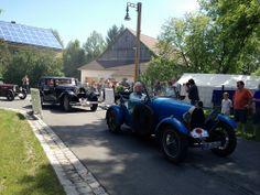 Bugatti-Treffen 11/37