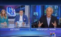 El Periodista Jorge Ramos Se Desahoga Con El Gordo Y La Flaca Con El Incidente Que Paso Con Donald Trump #Video