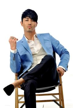 Cha Seung Won - excellent at playing a jerk who can fall in love.
