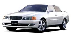 TOYOTA CHASER TOURER GRAND PACKAGE