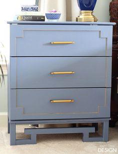 Image Result For Ikea Hack Tarva Corner Cabinet With